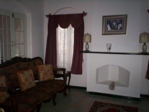 homestay inside