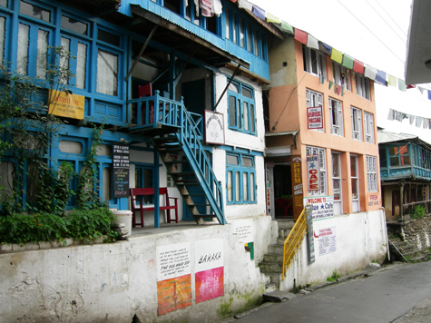 vashist street