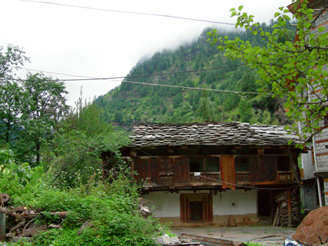vashist_village_home
