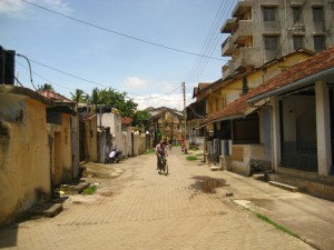 sleepy town udwada