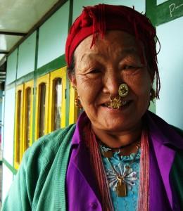 sikkim women